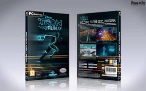 CustomCoverArt PC Tron RUNr