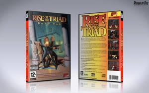 CustomCoverArt PC Rise of the Triad