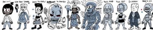CharacterSheet - Rubberman 6 by theEyZmaster
