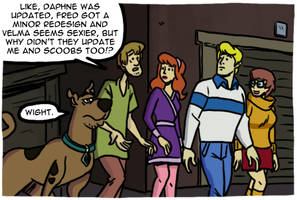 What's New, Scooby-Doo by theEyZmaster