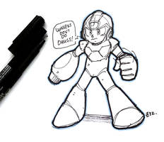 DSC 2017-02-07 Mega Man X