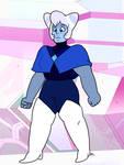 Steven Universe - Holly Blue Agate 03