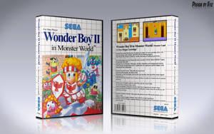 CustomCoverArt MS Wonder Boy 2 Monster World