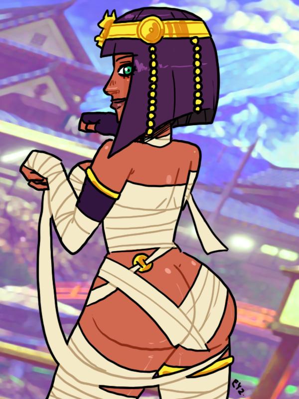 Egyptian hot cute girl from upper egypt 3