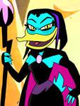 Ducktales - Magica De Spell 01