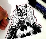 DSC 2018-08-13 Batwoman