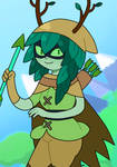 Adventure Time - Huntress Wizard 05