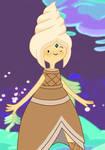 Adventure Time - Frozen Yogurt Princess 03