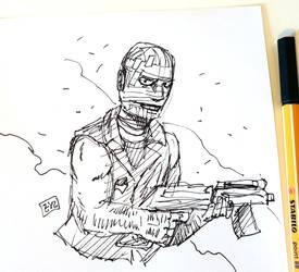 DSC 2020-05-25 The Unknown Soldier