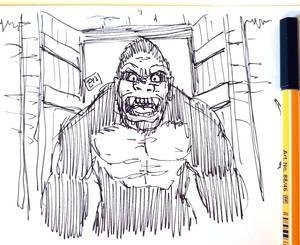 DSC 2020-06-02 King Kong