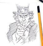 Dsc 2020-11-16 Uncle Sam