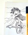 DSC 2020-12-30 Marceline the Vampire Queen