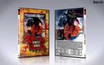 CustomCoverArt DVD Sweet Home (1989)