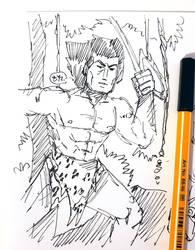 Dsc 2021-06-09 Tarzan