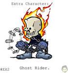 CultChara GhostRider
