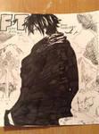 Gray Fullbuster by akitawolfmon