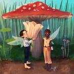 Gay fairy boys