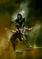 Demon-Hunter-10 by goor