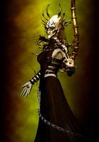 Mystic by goor