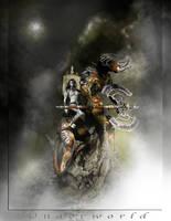 Underworld The Watchers