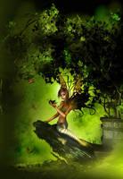 Fairy Land by goor