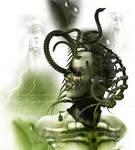 Cyber Medusa