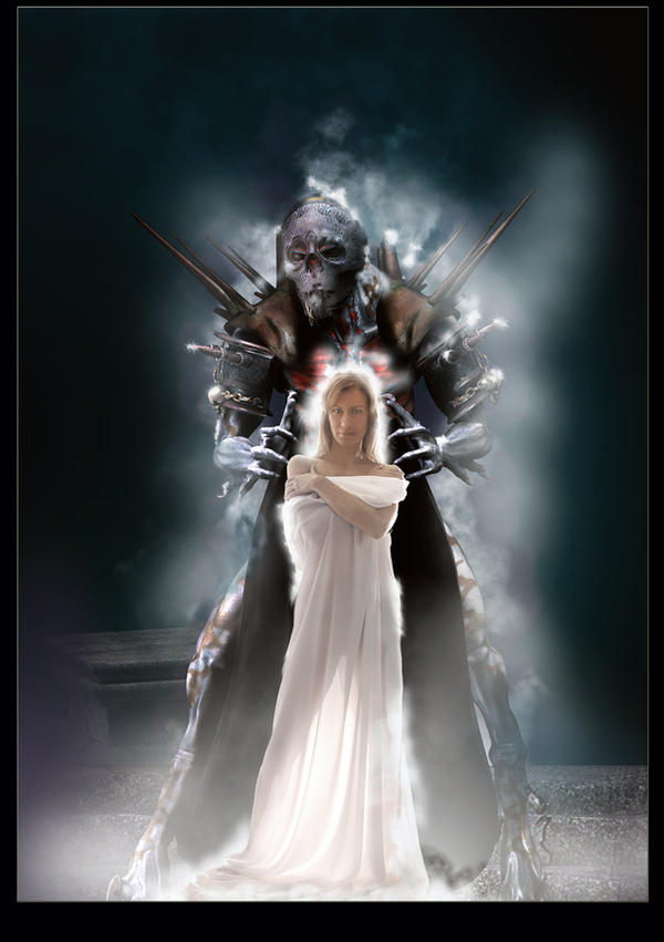 The Queen and the Protector by goor