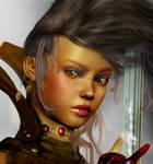 Kasandra Part IV Face