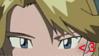 Matt 'Yamato' Ishida Stamp ~ Digimon by JulianaJealousy