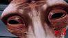 Mordin Solus Stamp ~ Mass Effect by JulianaJealousy