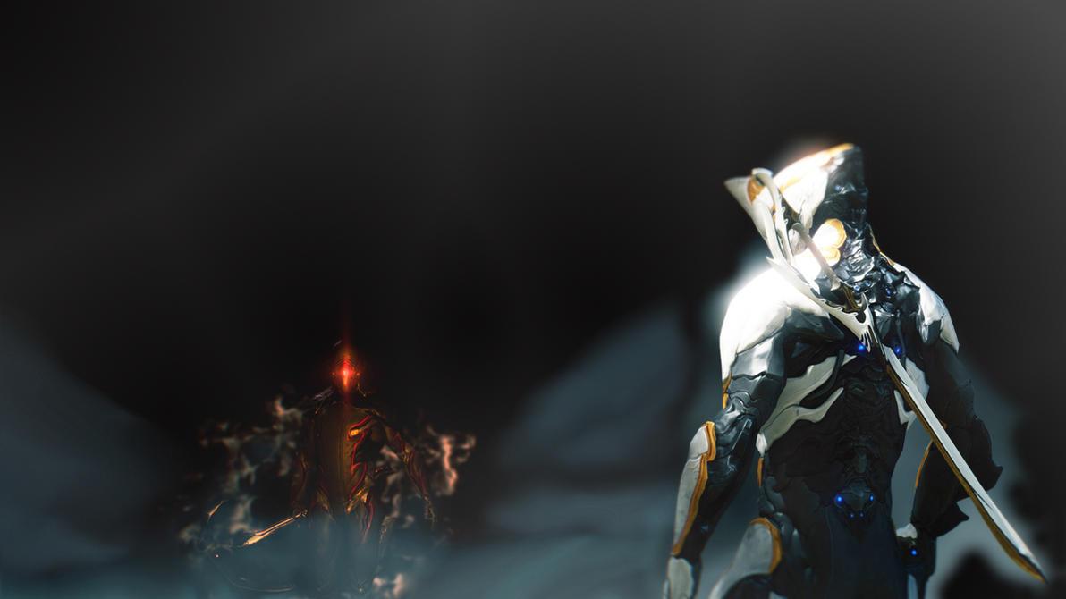 Excalibur vs Stalker Wallpaper Soulstealer Vladimir Wallpaper