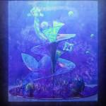 Underwater balanced shapes82X LARGE