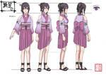 Ryuusei- Commission