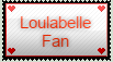 Loulabelle Fan Stamp by Shadow-Dragon91