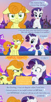 MLP FiM During Boast Busters