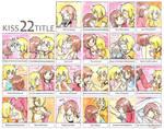 Kiss 22 title