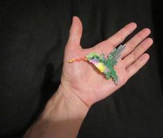 Kolibri Sega 32X artkal mini beadsprite