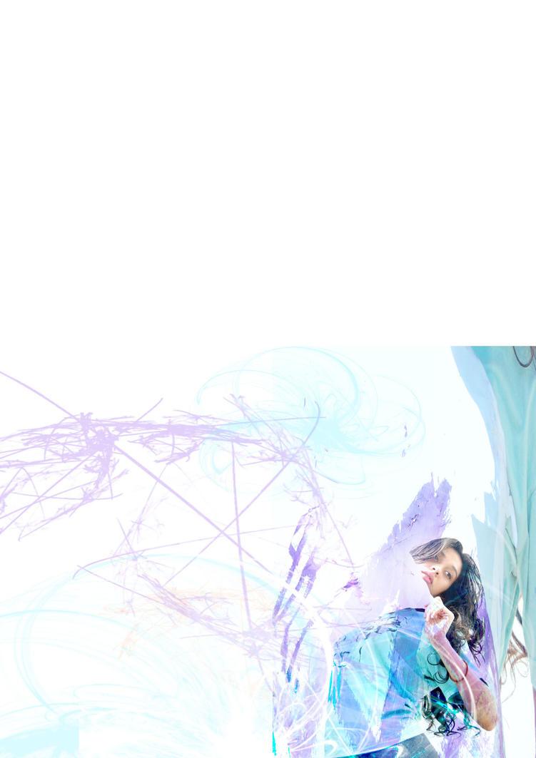 art goddess 2 by icachanDesign