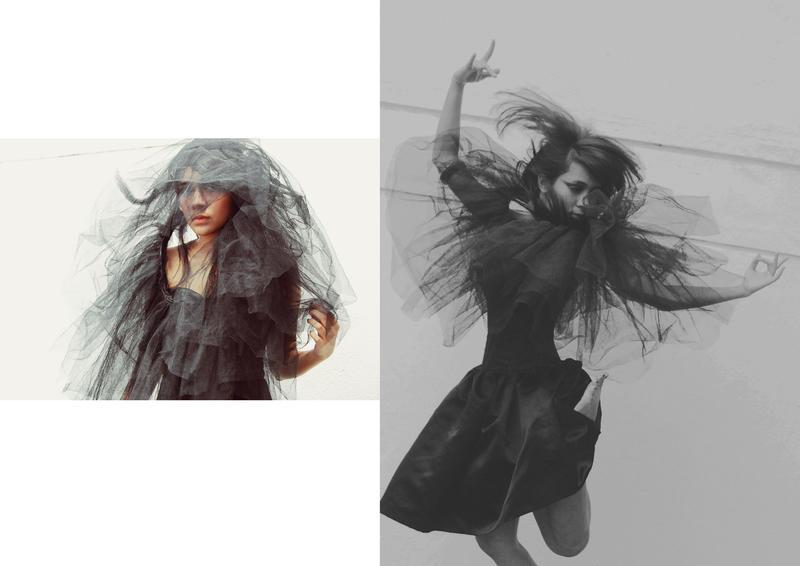 Dark Odette 2 by icachanDesign