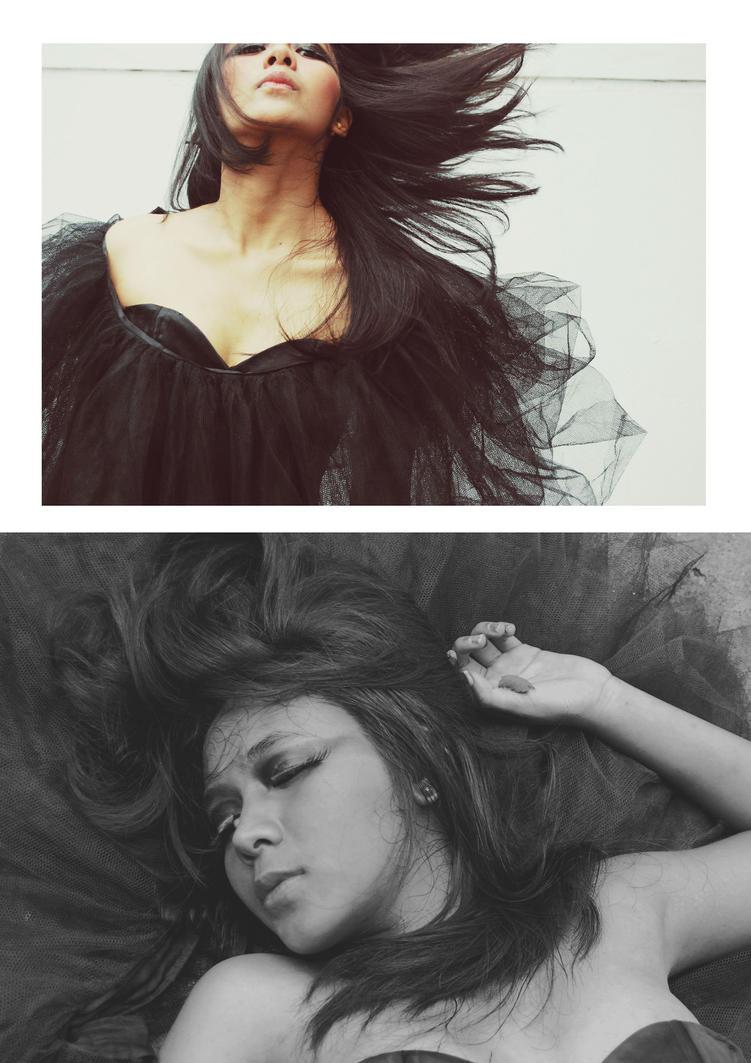 Dark Odette 5 by icachanDesign
