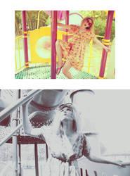 Summer Babe 2 by icachanDesign