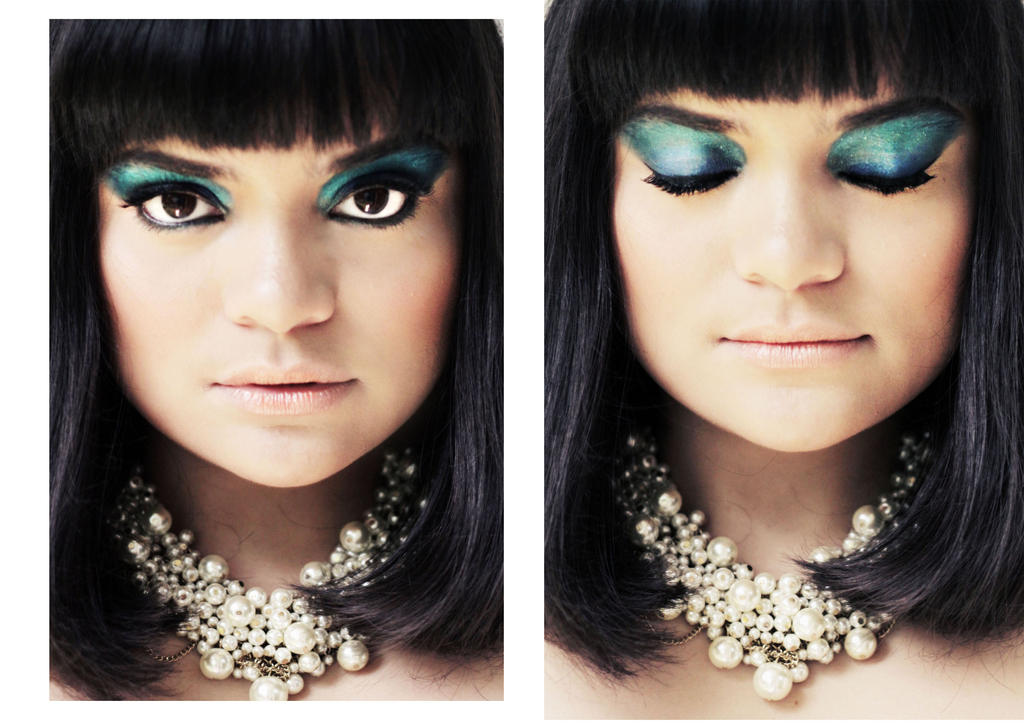 Jessie J. Look by icachanDesign