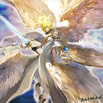 Archlord Morningstar by BatMed