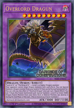 Overlord Dragun