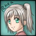 Avatar Icon - Rhea by Pikangie