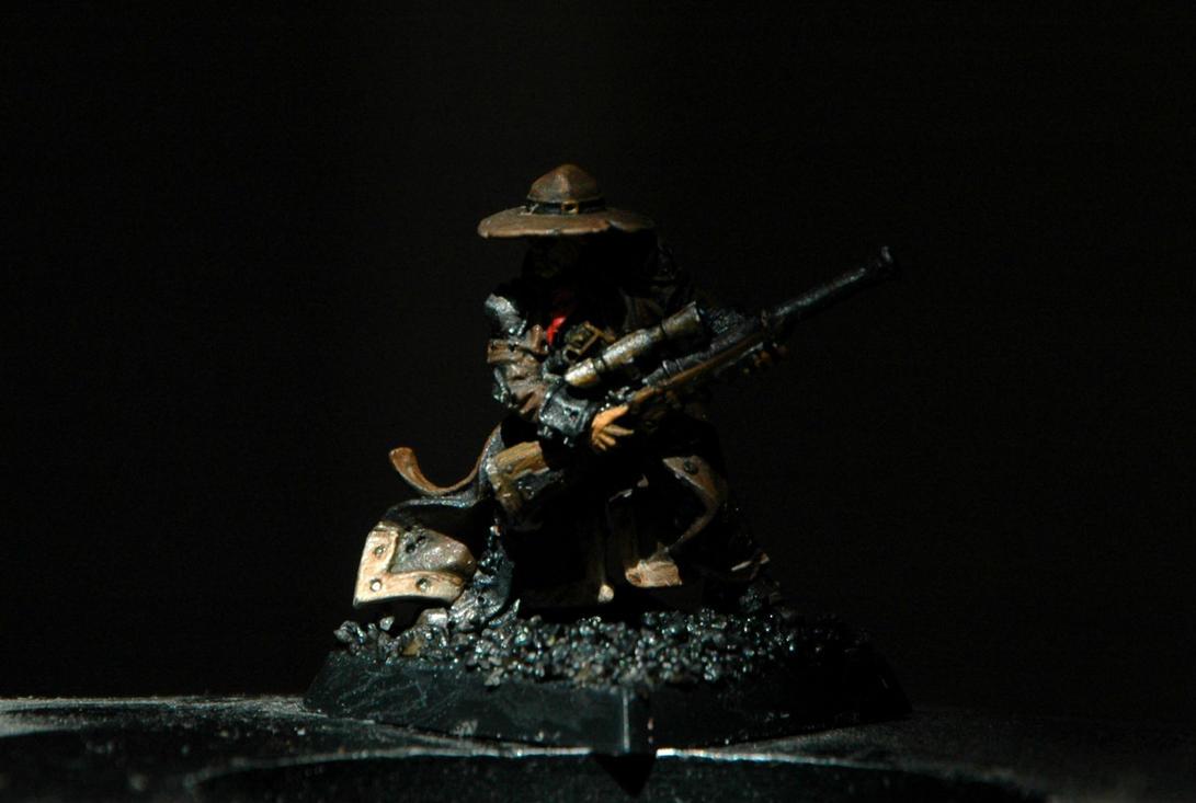 A Hunter 2 by Sigvardt87