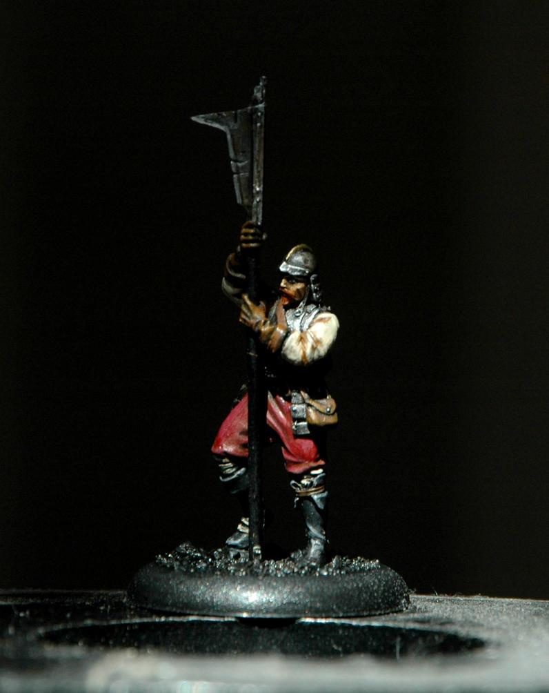 The guardsman by Sigvardt87