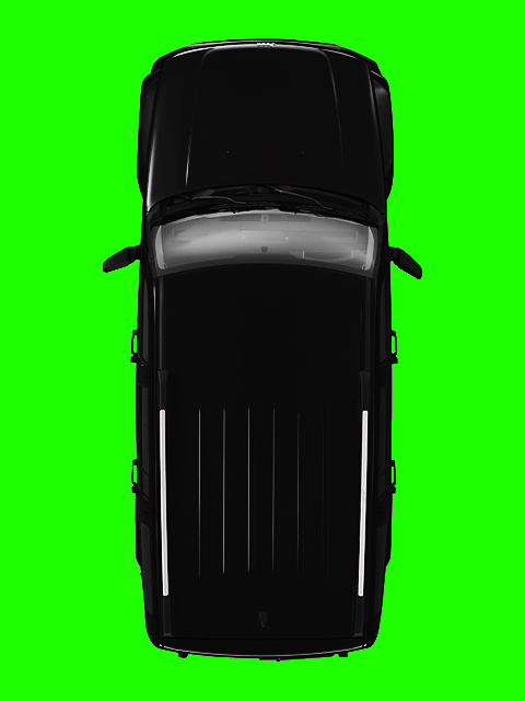 Black Jeep Liberty Sprite by Mister-Cooper on DeviantArt