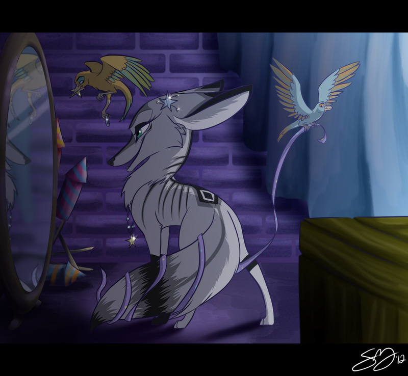 So Great and Powerful by Famosity