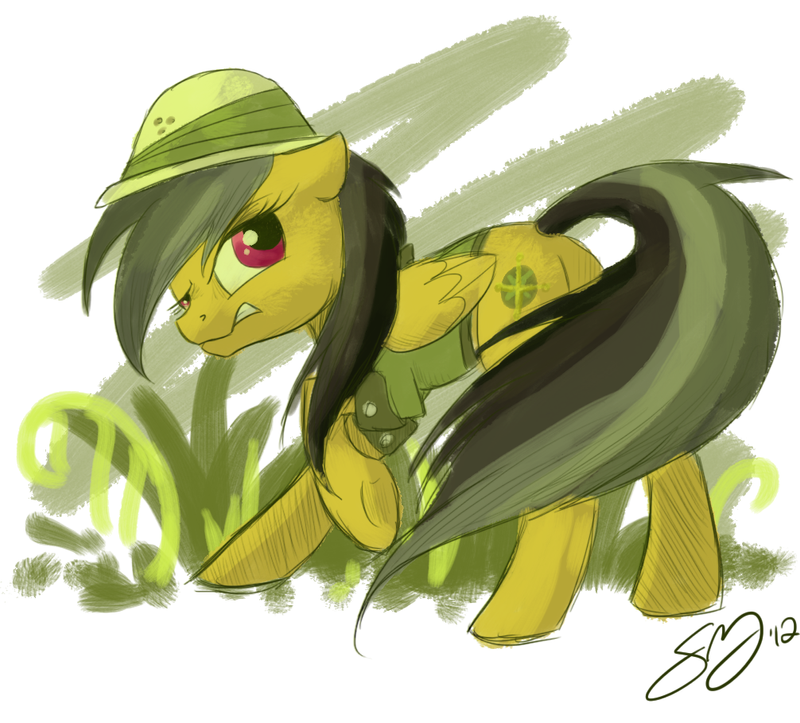 Daring Do by Famosity